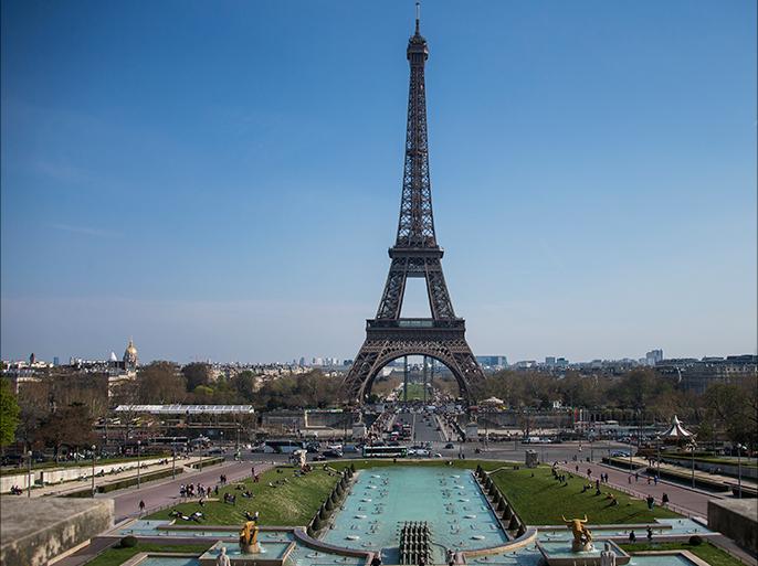 River Cruise Tour on the Seine